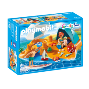 PLAYMOBIL 9425 Family Beach Day Surfer - PLAYMOBIL 9425 Family Beach Day Surfer