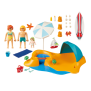 PLAYMOBIL 9425 Family Beach Day Surfer