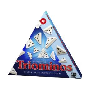 Spel Triominos original - Spel Triominos original