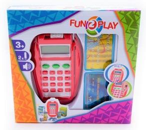 Betalningsterminal, fun2play - Betalningsterminal, fun2play