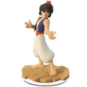 Disney Infinity 2.0, Figur, Aladdin (Disney Originals) - Disney Infinity 2.0, Figur, Aladdin (Disney Originals)