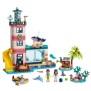 LEGO Friends Fyrens räddningscenter 41380 6+
