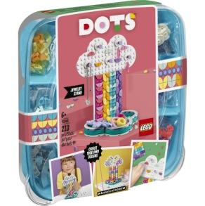 41905 LEGO Dots Jewelry Stand 6+ - 41905 LEGO Dots Jewelry Stand 6+