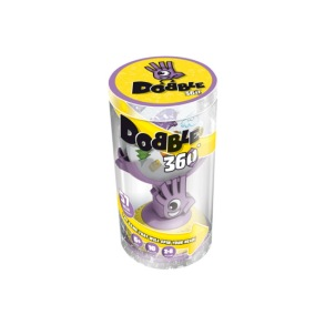 Dobble 360 (Swe.) 6+ - Dobble 360 (Swe.) 6+