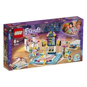 41372 Stephanies gymnastikuppvisning LEGO Friends 6+ - 41372 Stephanies gymnastikuppvisning LEGO Friends 6+