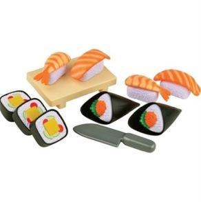 Sushi, Junior Home - Junior Home, Sushi