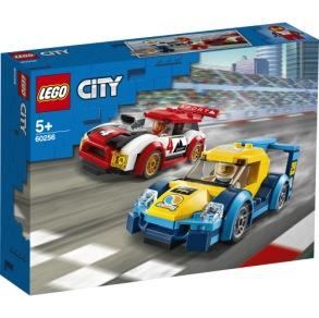60256 LEGO city Racerbilar 5+ - 60256 LEGO city Racerbilar 5+