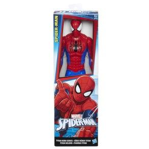 Spiderman figur 30cm - Spiderman figur 30cm
