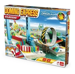 Domino Express Classic Set - Domino Express Classic Set