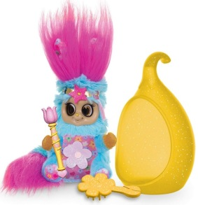 Bush Baby - Princess Blossom with pod - Bush Baby - Princess Blossom with pod