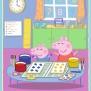 Trefl Pussel + Memo - Peppa Pig 30 & 48 Bitars - Greta Gris 3+