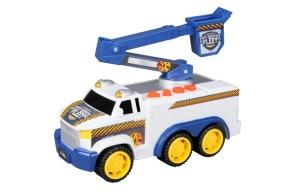 Lastbil med lift, Road Rippers med ljud o ljus - Lastbil med lift, Road Rippers med ljud o ljus