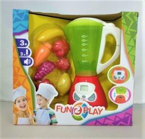 Smoothiemixer, fun2play - Smoothiemixer, fun2play