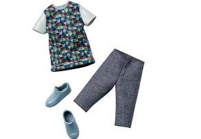 Barbie Ken, Kläder & Skor, Shorts & T-shirt - Barbie Ken, Kläder & Skor, Shorts & T-shirt