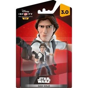 Disney Infinity 3.0 Han Solo (Star Wars) - Disney Infinity 3.0 Han Solo (Star Wars)