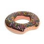 Simring Choklad Donut Munk, 107 cm - Simring Choklad Donut Munk, 107 cm