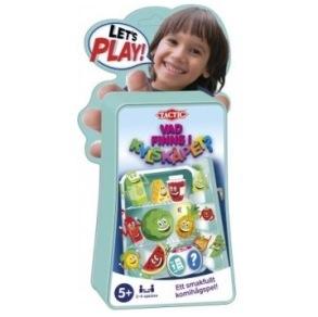 Let's Play - Vad finns i kylskåpet? - Let's Play Vad finns i kylskåpet?