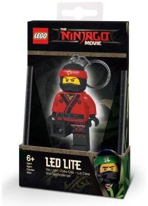 Kai LED LITE NinjagoMovie Torch - Nyckelring 6+ - Kai LED LITE NinjagoMovie Torch - Nyckelring 6+