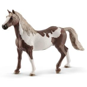 Schleich Paint horse, valack 13885 - Schleich Paint horse, valack 13885