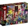 71708 LEGO Ninjago Spelmarknaden 7+ - 71708 LEGO Ninjago Spelmarknaden 7+