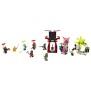 71708 LEGO Ninjago Spelmarknaden 7+