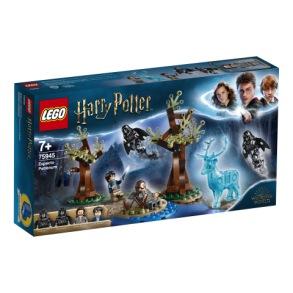 75945 Expecto Patronum LEGO Harry Potter 7+ - 75945 Expecto Patronum LEGO Harry Potter 7+
