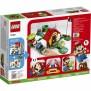 71367 LEGO Super Mario, Marios hus & yoshi - expansionsset 6+