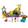 LEGO Friends Andreas poolparty 41374 6+