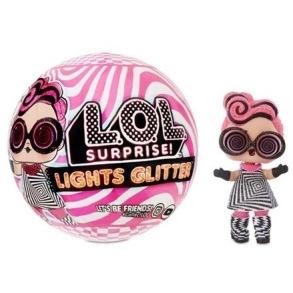 L.O.L. Surprise Lights Glitter - L.O.L. Surprise Lights Glitter