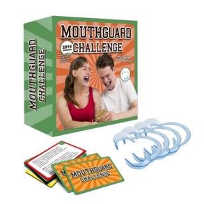 Mouthguard Challenge 2019 - Mouthguard Challenge 2019