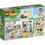 10928 LEGO Duplo Bageri 2+