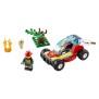 60247 LEGO city Skogsbrand 5+