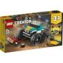31101 LEGO Creator Monstertruck 7+ - 31101 LEGO Creator Monstertruck 7+