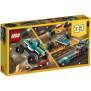 31101 LEGO Creator Monstertruck 7+