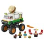 31104 LEGO Creator Hamburgermonstertruck 8+