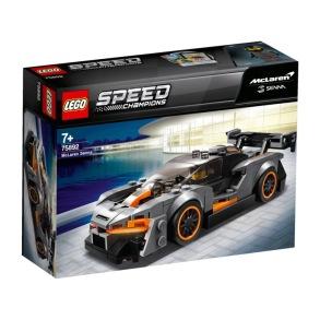 LEGO Speed Champions 75892 - McLaren Senna 7+ - LEGO Speed Champions 75892 - McLaren Senna 7+