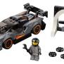 LEGO Speed Champions 75892 - McLaren Senna 7+