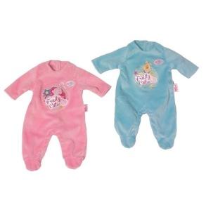 BABY Born Pyjamas Sparkdräkt - BABY Born Pyjamas Rosa