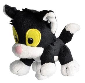 Katten Janson Mjukdjur Mini - 13 Cm - Katten Janson Mjukdjur Mini 13 cm