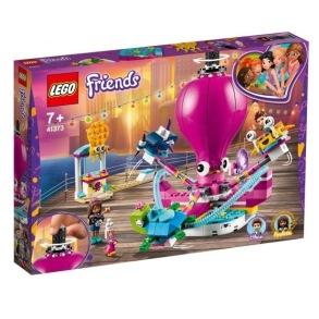 LEGO Friends Skojig Bläckfiskkarusell 41373 7+ - LEGO Friends Skojig Bläckfiskkarusell 41373 7+