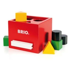 BRIO Plocklåda - BRIO Plocklåda