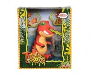T-Rotz - Dinosarie med slajm 4+ - T-Rotz - Dinosarie med slajm 4+