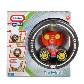 Little Tikes - Tire Twister - Little Tikes - Tire Twister