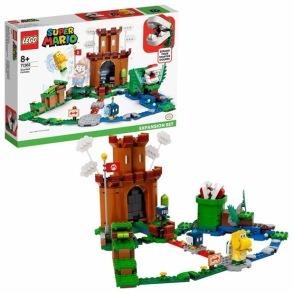 71362 LEGO Super Mario, Bevakad fästning - Expansionsset 8+ - 71362 LEGO Super Mario, Bevakad fästning - Expansionsset 8+