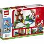 71362 LEGO Super Mario, Bevakad fästning - Expansionsset 8+