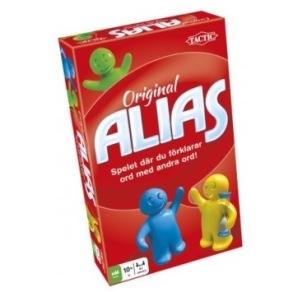 Original Alias reseversion  10+ - Original Alias reseversion  10+