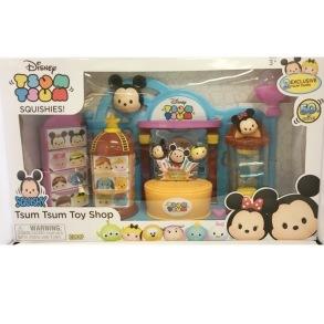 Tsum Tsum Squishes Toy shop - Tsum Tsum  Squishes Toy shop