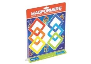 Magformers, 6 delar - Magformers, 6 delar