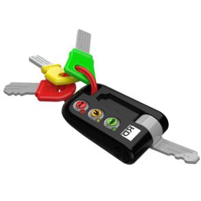 Kidz Delight - Klick-klack-nycklar - Kidz Delight - Klick-klack-nycklar