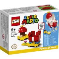 71371 LEGO Super Mario, Propeller Mario 6+